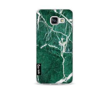Dark Green Marble - Samsung Galaxy A3 (2016)