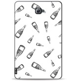 Casetastic Softcover Samsung Galaxy Tab A 10.1 (2016) - All The Champagne
