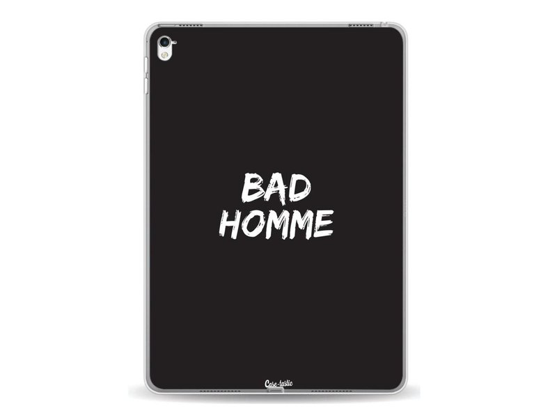 Casetastic Softcover Apple iPad Pro 9.7   - Bad Homme