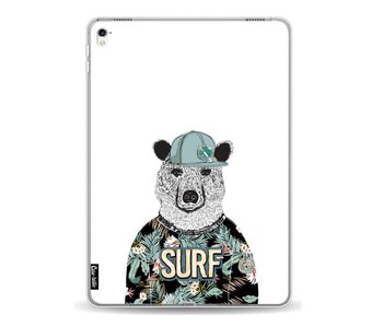 Surf Bear - Apple iPad Pro 9.7