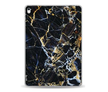 Black Gold Marble - Apple iPad Pro 9.7