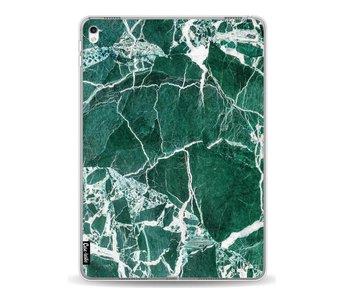 Dark Green Marble - Apple iPad Pro 9.7