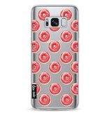 Casetastic Softcover Samsung Galaxy S8 - All The Donuts
