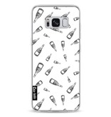 Casetastic Softcover Samsung Galaxy S8 - All The Champagne