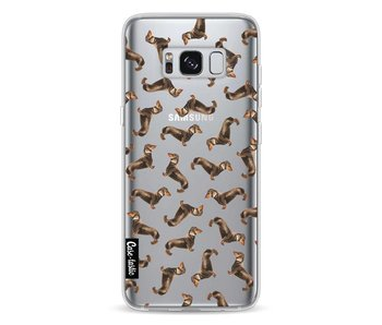 Teckel Twister - Samsung Galaxy S8