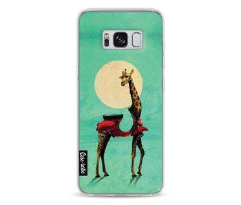 Giraffe - Samsung Galaxy S8