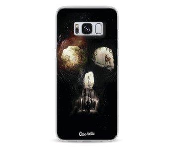 Cave Skull - Samsung Galaxy S8
