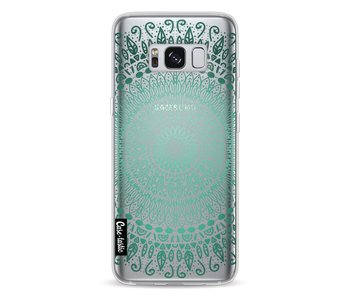 Chic Mandala - Samsung Galaxy S8