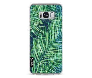 Palm Leaves - Samsung Galaxy S8