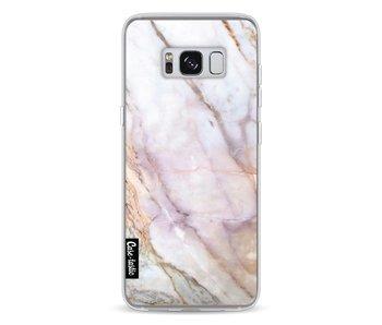 Pink Marble - Samsung Galaxy S8