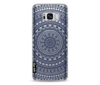 Round Mandala - Samsung Galaxy S8