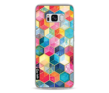 Bohemian Honeycomb - Samsung Galaxy S8