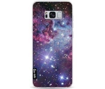 Nebula Galaxy - Samsung Galaxy S8 Plus