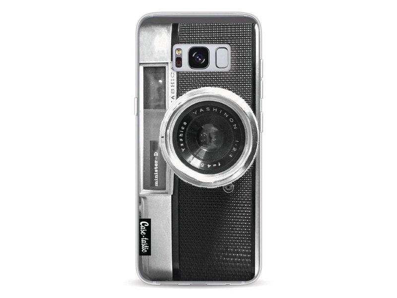 Casetastic Softcover Samsung Galaxy S8 - Camera