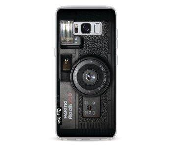 Camera 2 - Samsung Galaxy S8