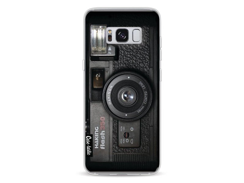 Casetastic Softcover Samsung Galaxy S8 - Camera 2
