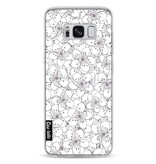 Casetastic Softcover Samsung Galaxy S8 - Cherry Blossom Pink
