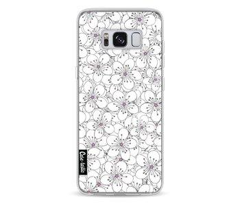 Cherry Blossom Pink - Samsung Galaxy S8