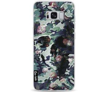 Army Skull - Samsung Galaxy S8 Plus