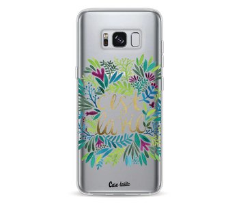 Cest La Vie Multi - Samsung Galaxy S8