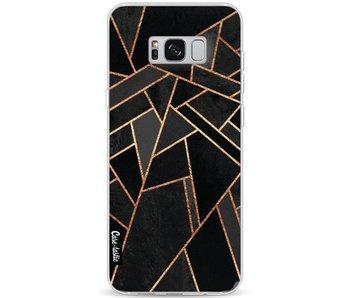 Black Night - Samsung Galaxy S8 Plus