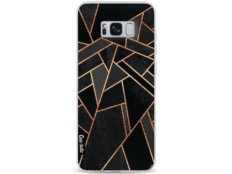 Casetastic Softcover Samsung Galaxy S8 Plus - Black Night