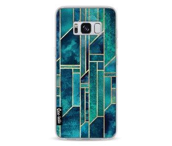 Blue Skies - Samsung Galaxy S8