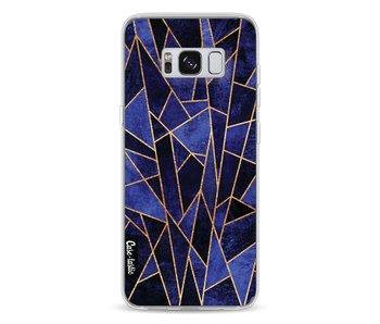 Shattered Sapphire - Samsung Galaxy S8