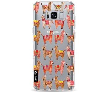 Alpacas - Samsung Galaxy S8 Plus