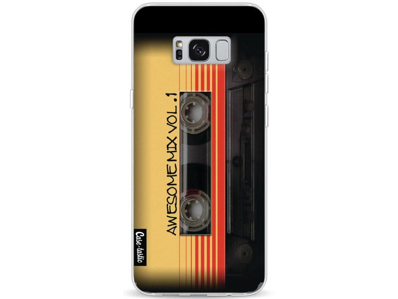 Casetastic Softcover Samsung Galaxy S8 Plus - Awesome Mix