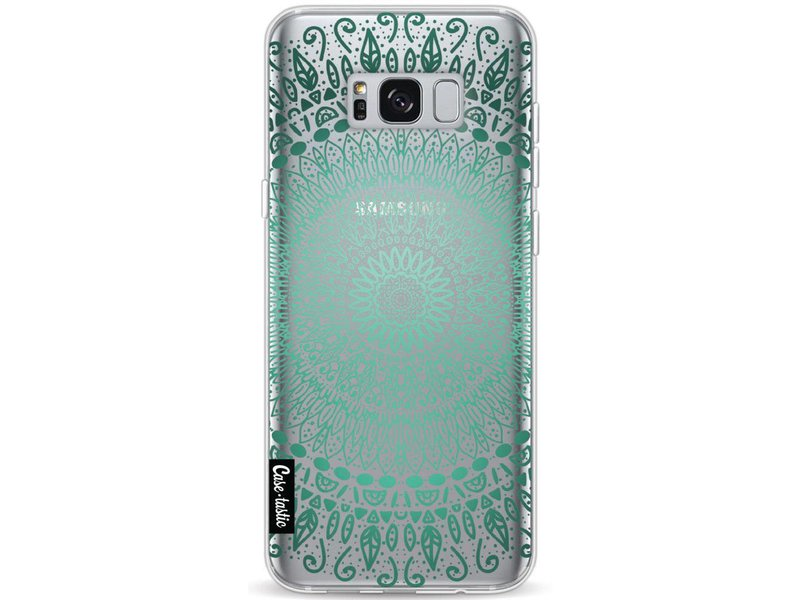 Casetastic Softcover Samsung Galaxy S8 Plus - Chic Mandala