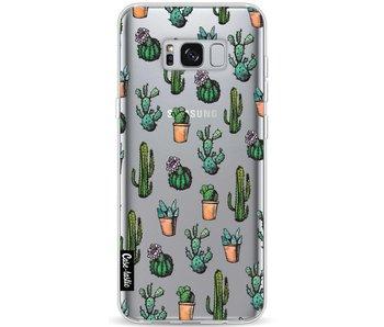 Cactus Dream - Samsung Galaxy S8 Plus