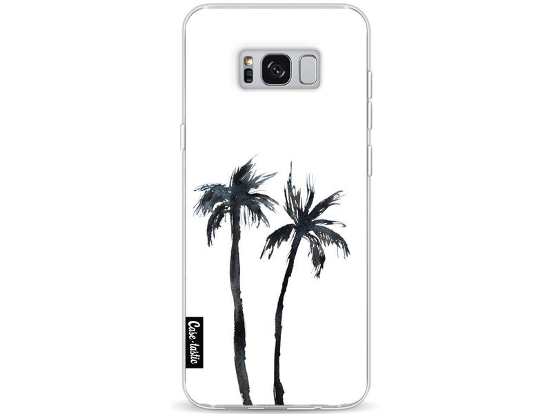 Casetastic Softcover Samsung Galaxy S8 Plus - Alone Together