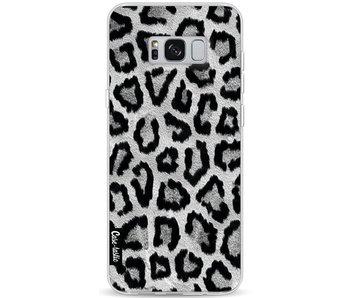 Grey Leopard - Samsung Galaxy S8 Plus