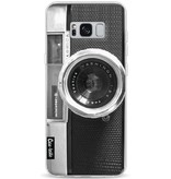 Casetastic Softcover Samsung Galaxy S8 Plus - Camera