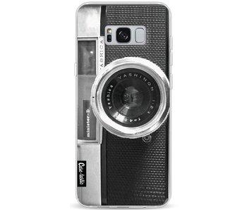 Camera - Samsung Galaxy S8 Plus