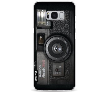 Camera 2 - Samsung Galaxy S8 Plus