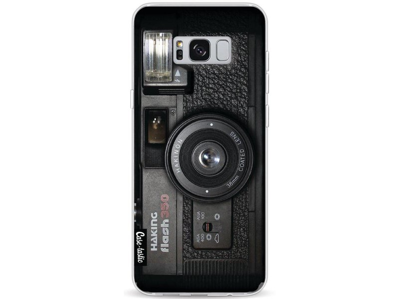 Casetastic Softcover Samsung Galaxy S8 Plus - Camera 2