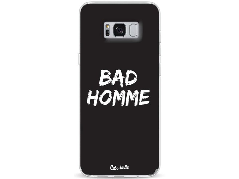Casetastic Softcover Samsung Galaxy S8 Plus - Bad Homme