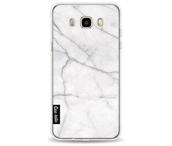 White Marble - Samsung Galaxy J5 (2016)
