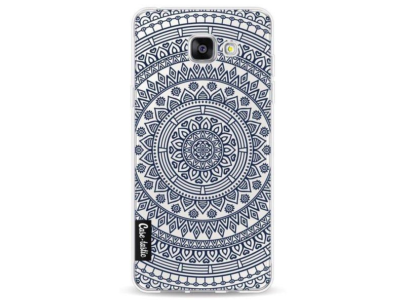Casetastic Softcover Samsung Galaxy A5 (2016) - Round Mandala