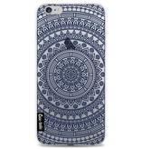 Casetastic Softcover Apple iPhone 6 Plus / 6s Plus - Round Mandala