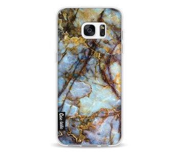 Blue Marble - Samsung Galaxy S7 Edge
