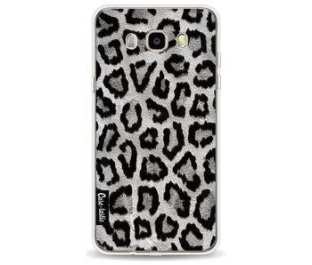 Grey Leopard - Samsung Galaxy J5 (2016)