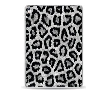 Grey Leopard - Apple iPad Pro 9.7