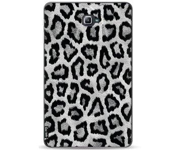 Grey Leopard - Samsung Galaxy Tab A 10.1 (2016)