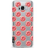 Casetastic Softcover Samsung Galaxy S8 Plus - All The Donuts