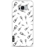 Casetastic Softcover Samsung Galaxy S8 Plus - All The Champagne