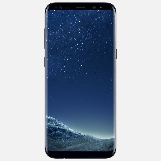 Softcover Galaxy S8 Plus