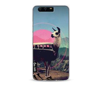 Llama - Huawei P10